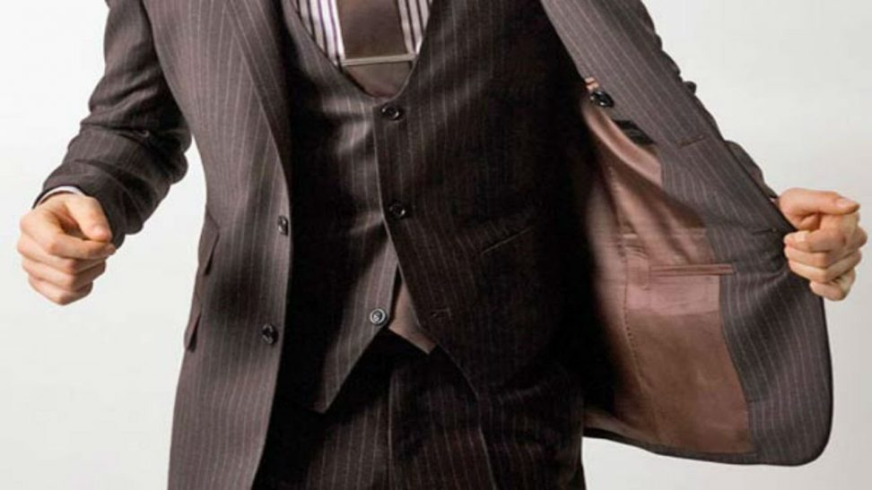 Top Quality Suits for Men